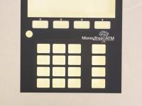 Keypad Labels