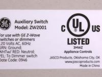 Polyester UL Label