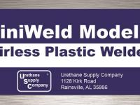 Air Weld Polypropylene Label