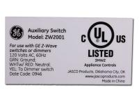 UL Labels