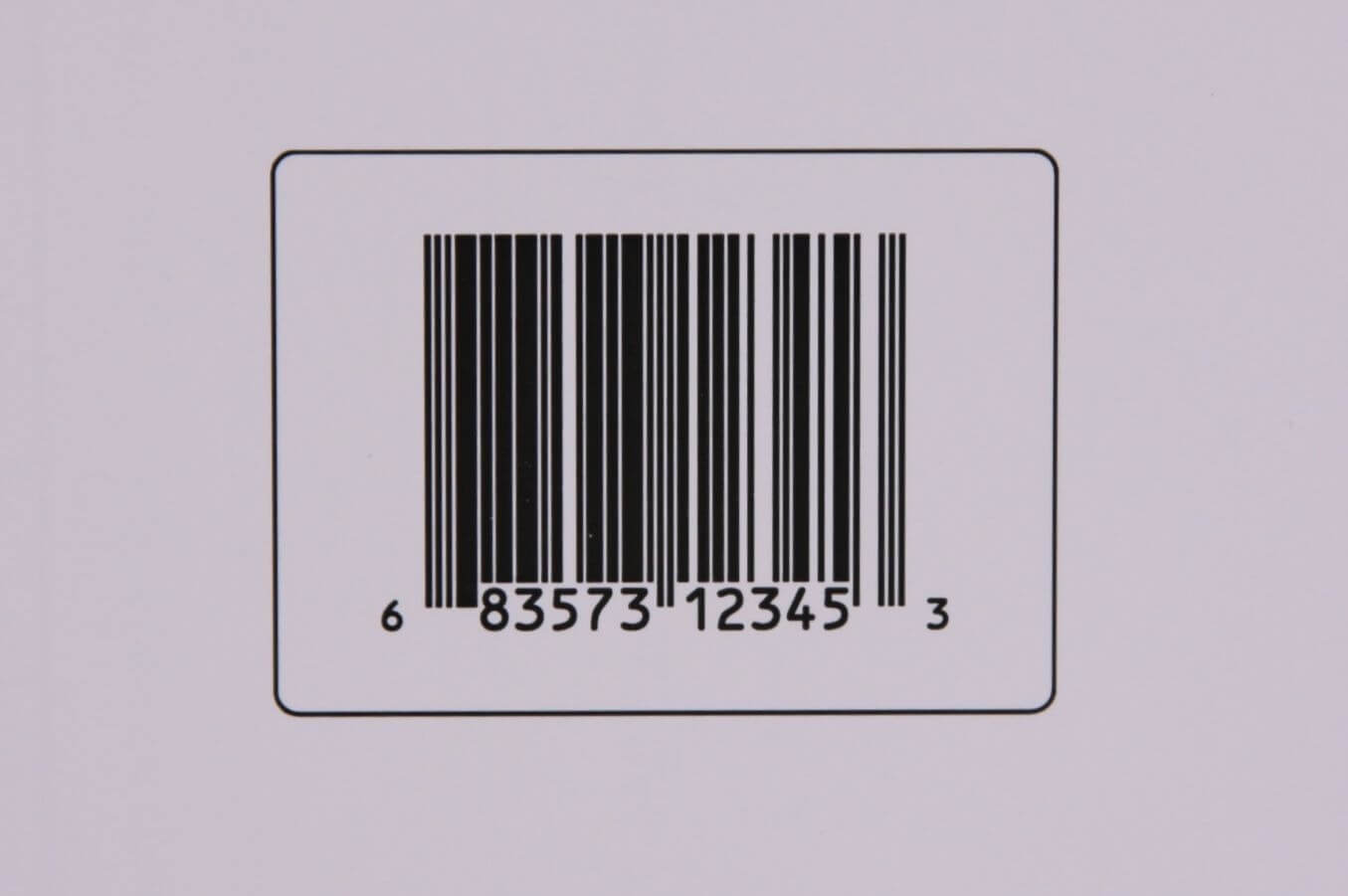 Direct Thermal Imprintable Labels